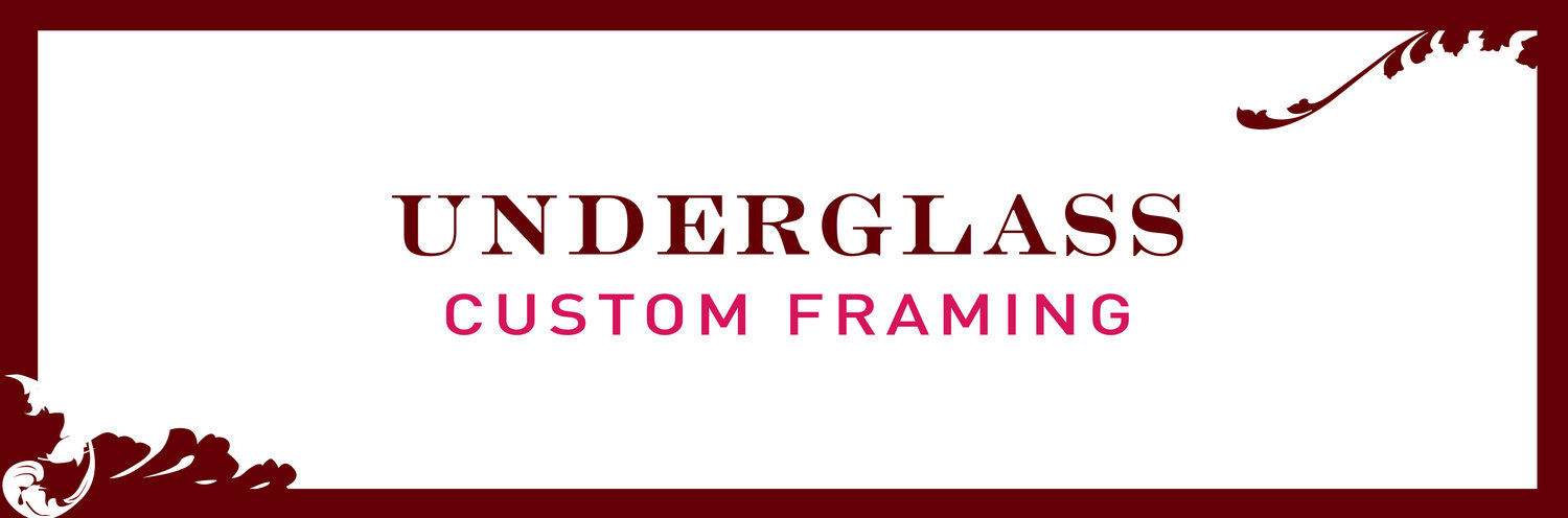 Underglass Underglass Custom Picture Framing San Francisco News Blog