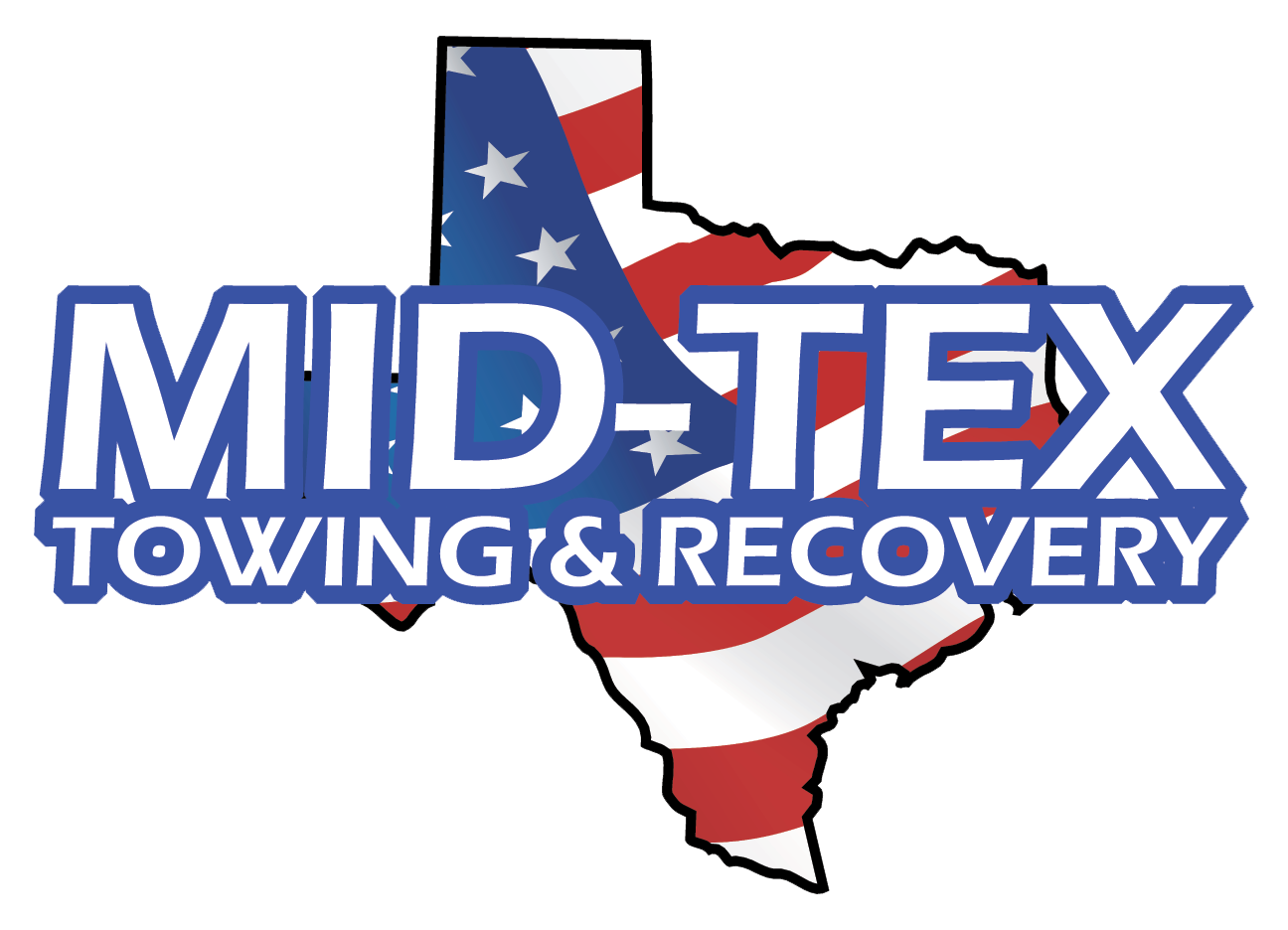 MID-TEX Towing & Recovery