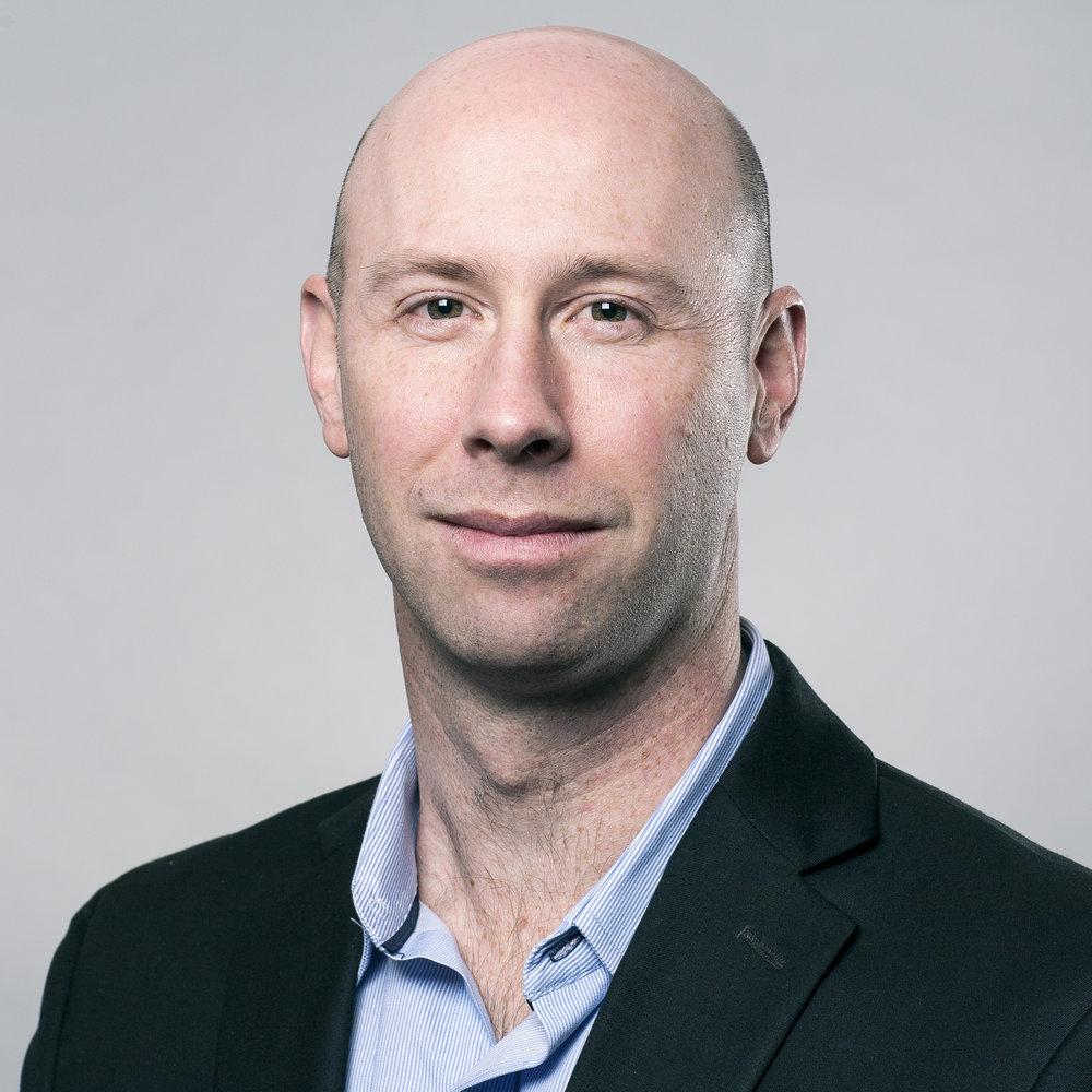 Scott Bradley                 VP, Product Strategy