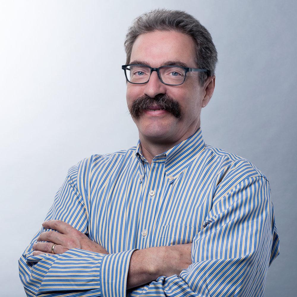 Chris Paul                   VP, Engineering