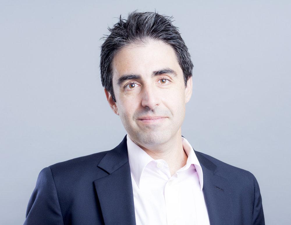 Andy DeMayo                Senior Counsel, Head of Strategic Partnerships