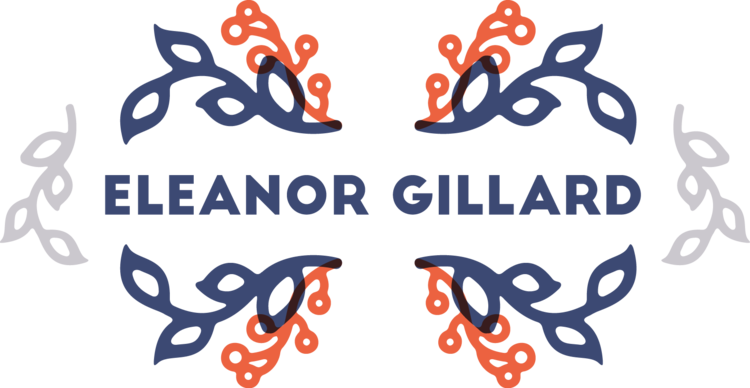ELEANOR GILLARD