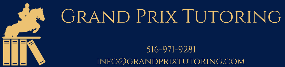 Grand Prix Tutoring