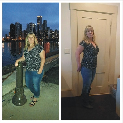 Check out Kelly's Story...   My biggest reservation was that I would not be able to do the workouts provided. Due to the trial, I gave the facility a try. The coaches had me try new exercises and adapted as needed to fit my fitness and comfort level. Since starting at STS 6 months ago, I have lost 25 lbs., 2 pant sizes, 2 ½ inches, and most importantly, no longer need to use my inhaler to workout. The team at STS does a great job giving tools clients need to achieve fitness goals. They encourage and motivate everyone to succeed.