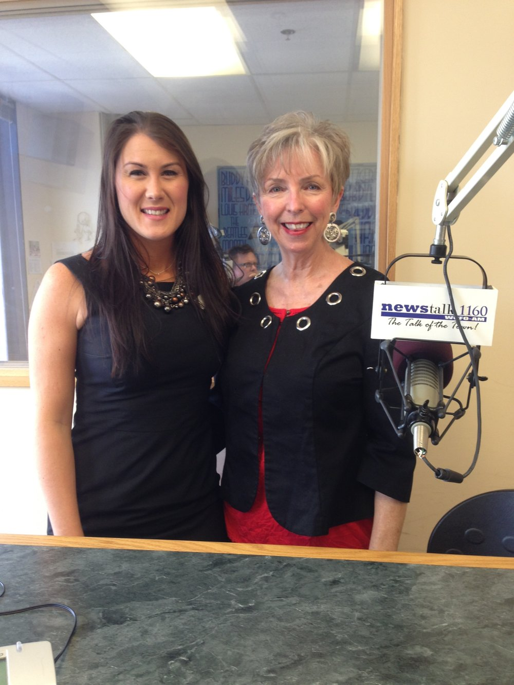 #BetterLiving - Jona Olivia Payne & Lin Tatum have a great discussion on #BetterLiving and Care Guide, Inc. Homestead Hospice #CareGuideInc Homestead HOPE Foundation
