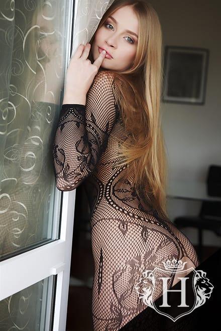 Rachel Escort Amsterdam