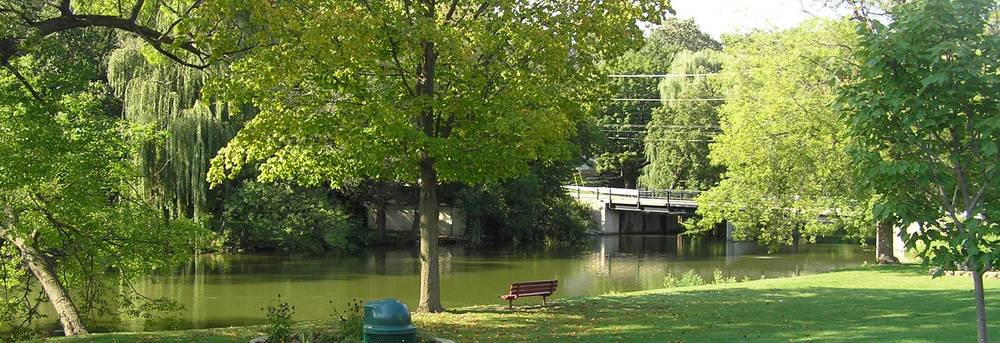 Parks — Stoughton Parks & Recreation
