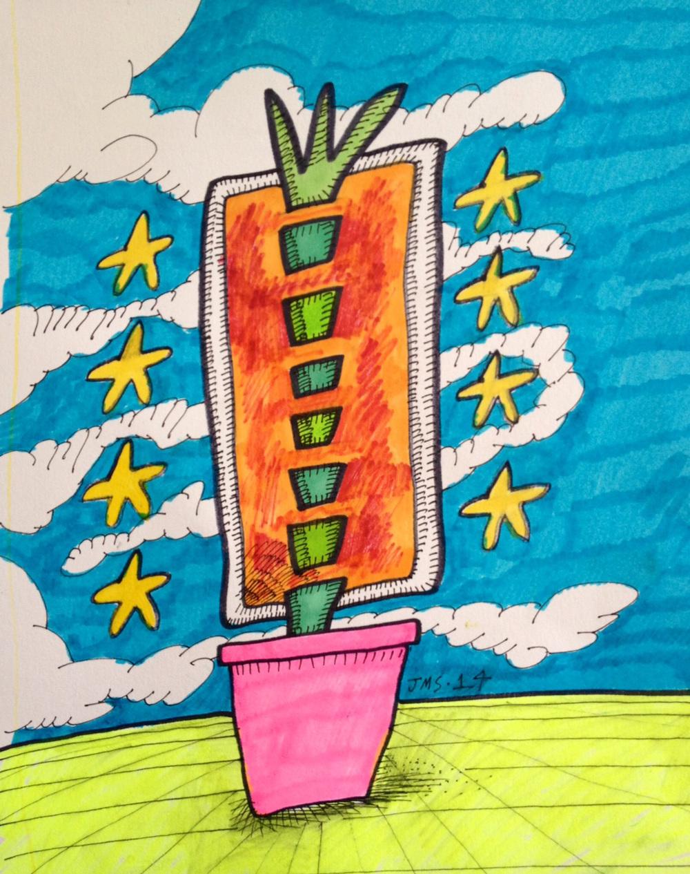 Aloe Planet
