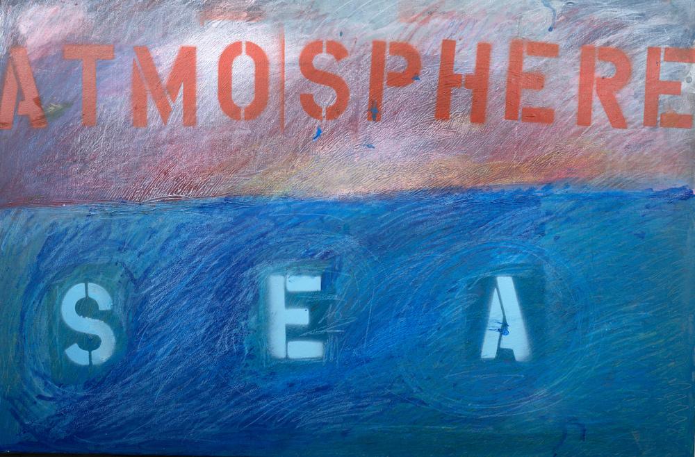 Sea Atmopsher