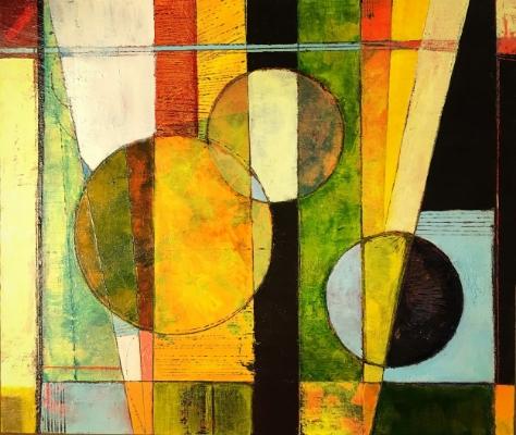 Kathleen George Sliced Spheres.jpg