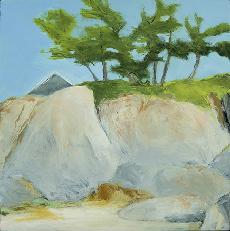 3_Ledge_atgoodharborbeach_oil_18x18_PSV4810_web.jpg