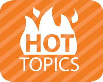 Hot Topic Is Back! - Hey High Schoolers! Hot topic night is back starting Saturday, January 13th. We will once again be meeting at Pastor Kolbey house 5:00 pm to 7:00 pm. We will be having dinner then discussion a Hot Topic submitted by you guys. If you have a topic you would like us to discuss submit your question, anonymously to this number: 50747YOUTH or (507476884)