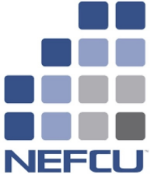 NEFCU gave us a very generous monetary sponsorship! This is also where both CLLI and Sylvia bank.  They have been a great bank to work with.