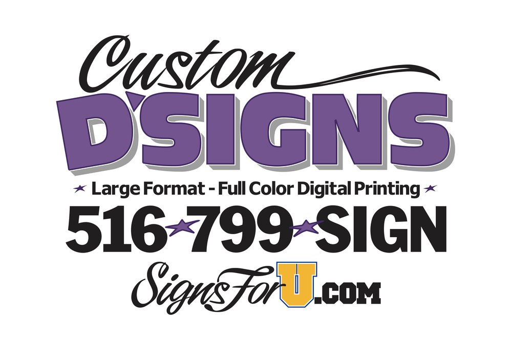 Custom D'Signs