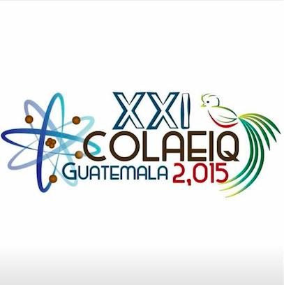 XXI COLAEIQ - GUATEMALA 2015