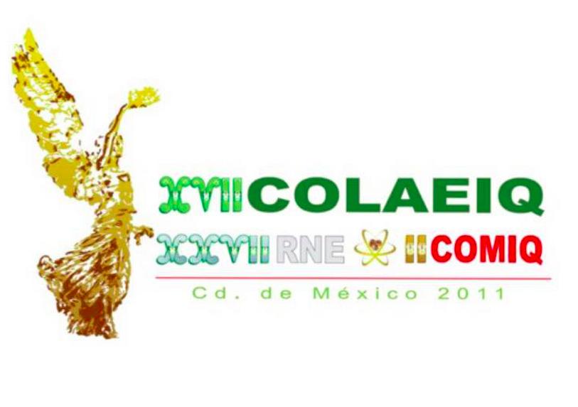 XVII COLAIEQ - MÉXICO 2011