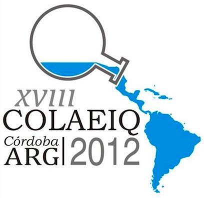 XVIII COLAEIQ - ARGENTINA 2012