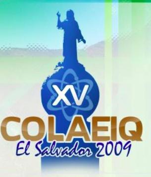XV COLAIEQ - EL SALVADOR 2009