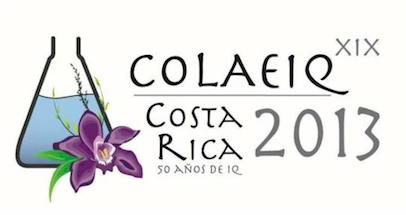XIX COLAIEQ - COSTA RICA 2013