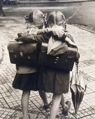 🎶 Where you lead, I will follow🎶  #friendship #friends #besties #friendshipgoals #pinterestfind #friendshipday