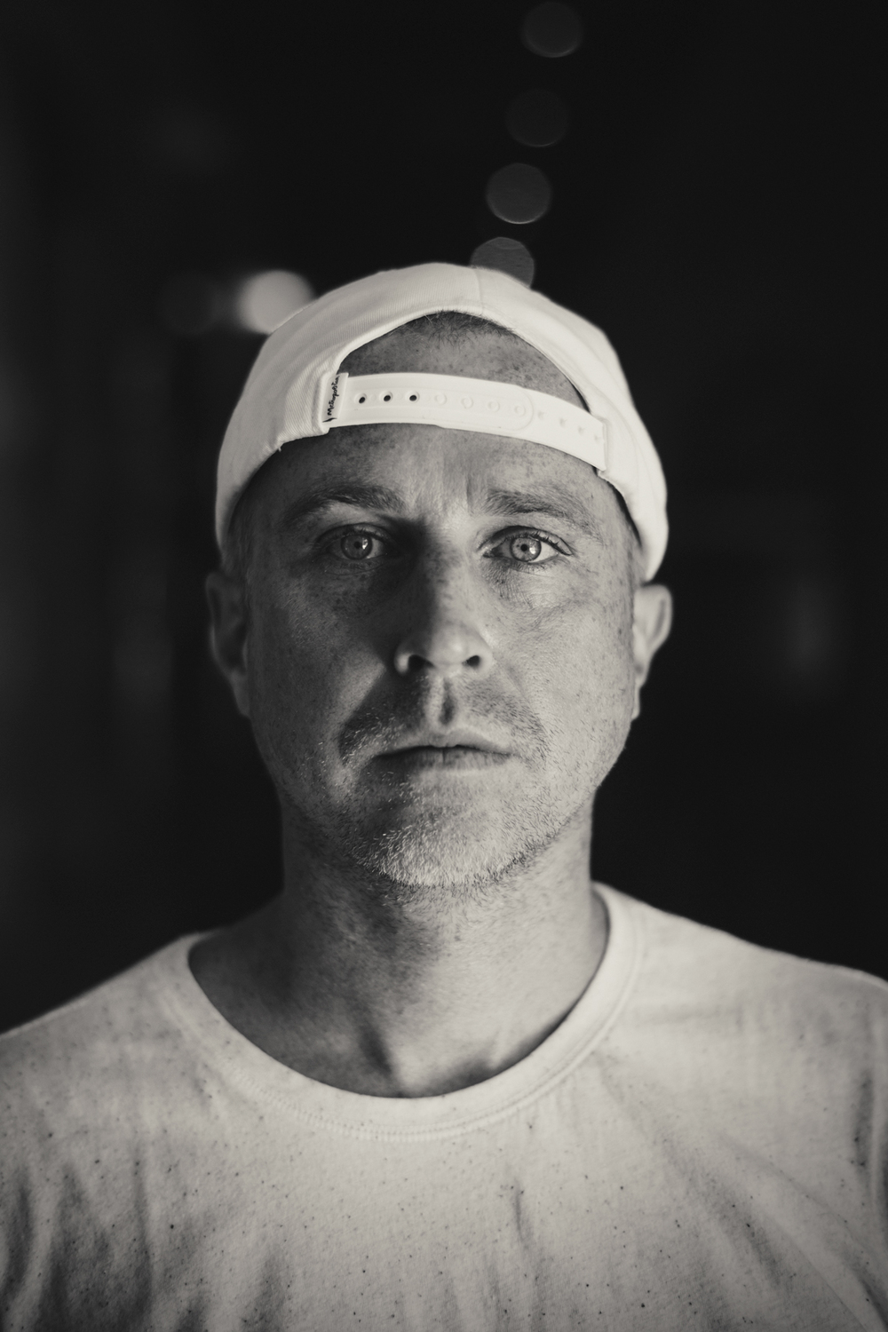 Keith Hufnagel, HUF CEO and pro skateboarder