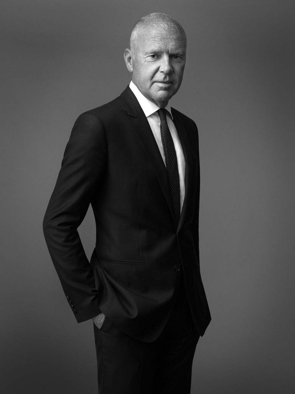 Garry Hogarth, Agent Provocateur CEO