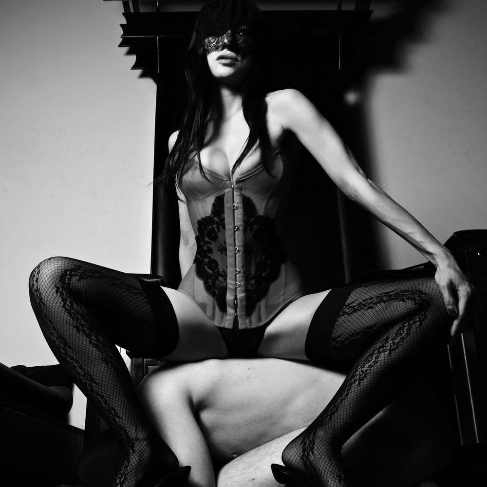 Mistress Collete, Dominatrix