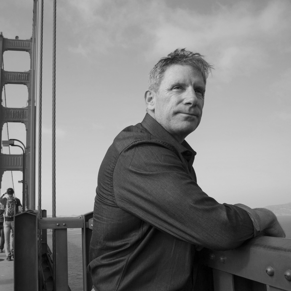 Sgt. Kevin Briggs, Guardian of the Golden Gate