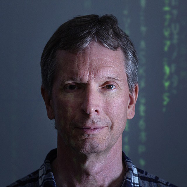 Donald Hoffman is Professor of Cognitive Science , University of California, Irvine and can be reached here.