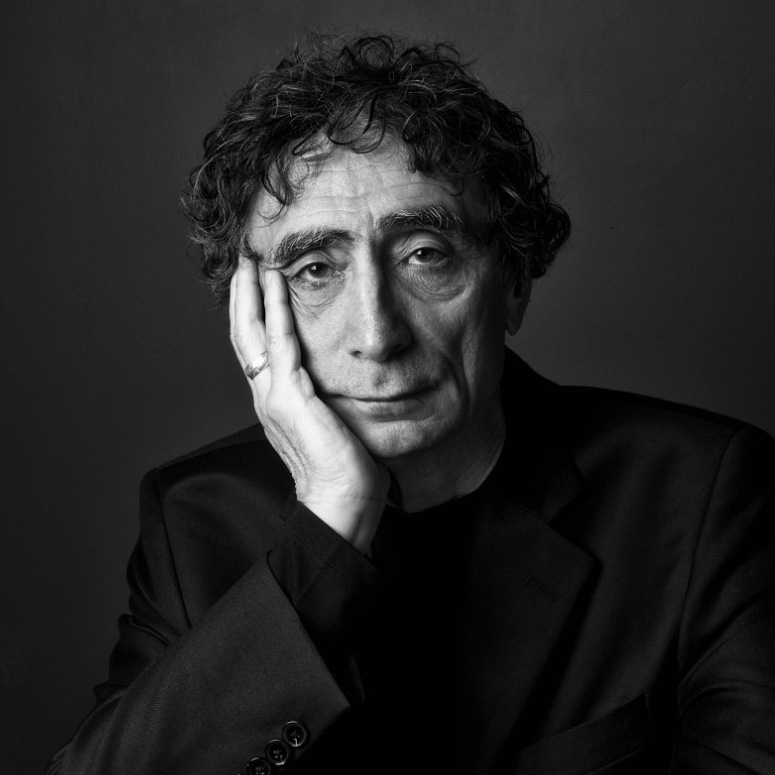 Gabor Maté, Physician
