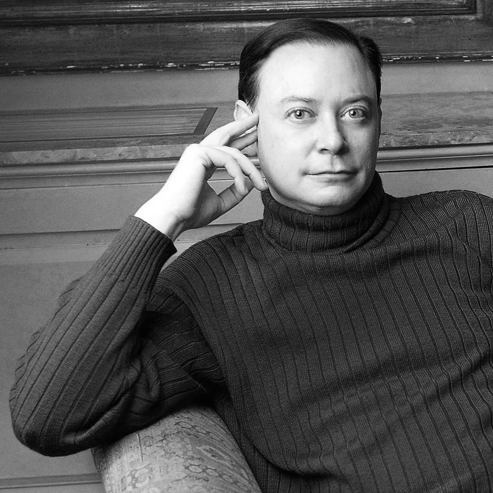 Andrew Solomon, Author