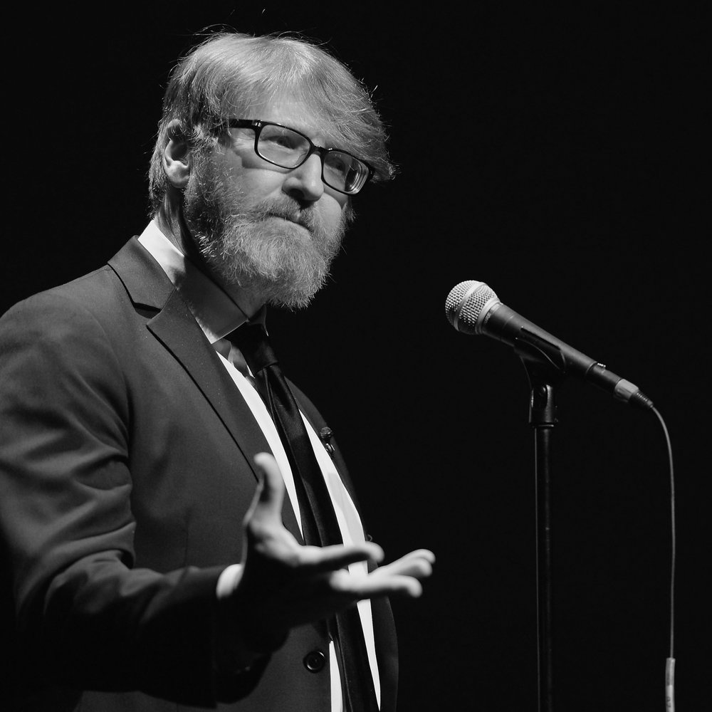 Chuck Klosterman, Author