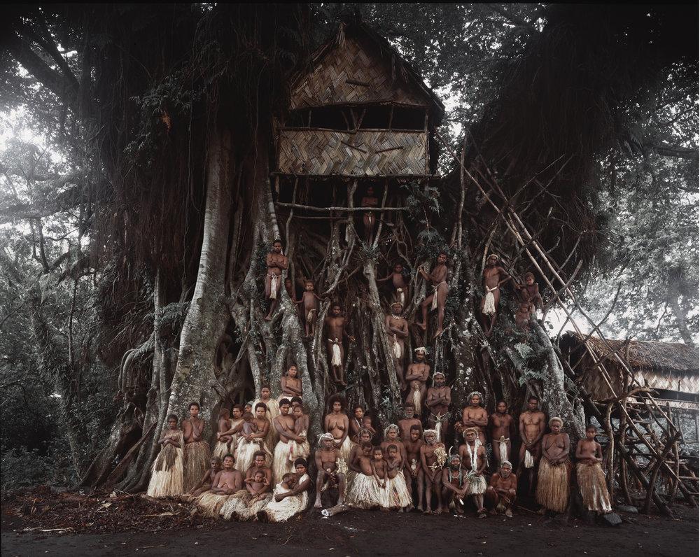 XXI 478,Ni Yakal Villagers, Yakel, Tanna Island Vanuatu Islands, 2014.jpg