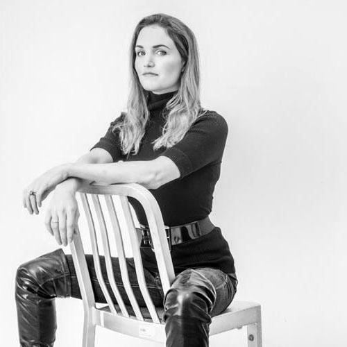 Jenny Nordbak, Dominatrix