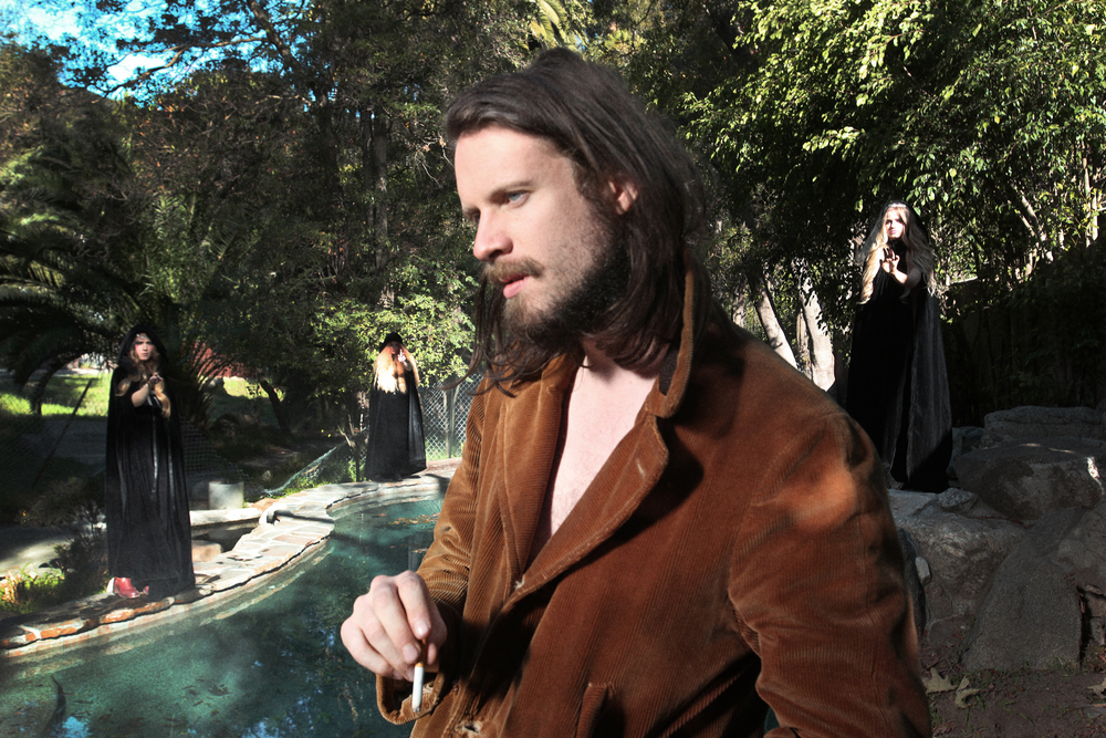"Father John Misty ""Fear Fun"""