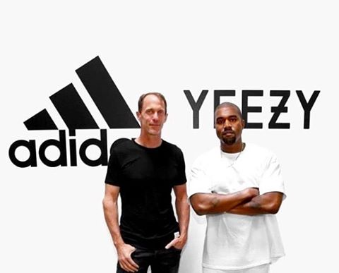 No BIG deal: #Kanyewest and #adidas have announced a brand new long term partnership. This extension will include but not be limited to #Yeezy retail stores that will offer both athletic/performance  and lifestyle apparel and accessories.... #thisisbig ---------------------------------------------------- #yeezyseason x #yeezus x #adidasboost x #igsneakercommunity x #kicksonfire x #sneakerhead x #kimye x #ye x #kanye x #chicago x #losangeles x #newyork x #sportswear x #streetwear x #adidasoriginals x #streetstyle x #nyc x #supreme