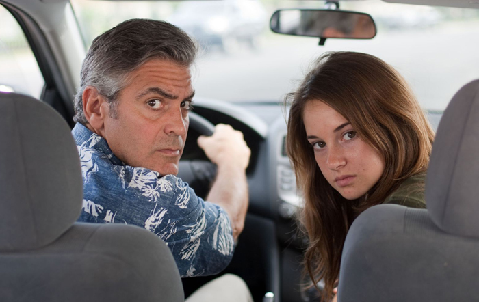 The Descendants - Fox Searchlight Pictures