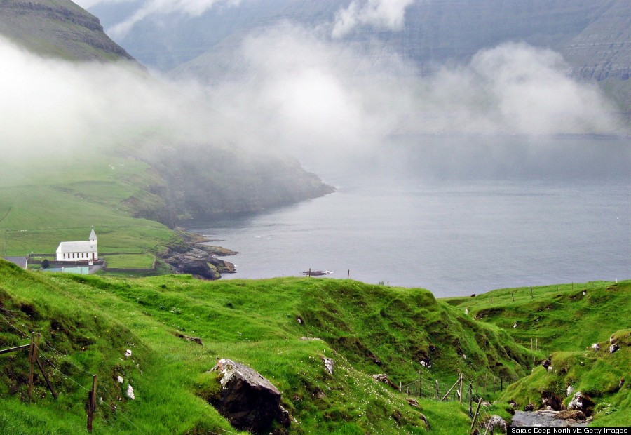Wild and Free_Faroe-Island