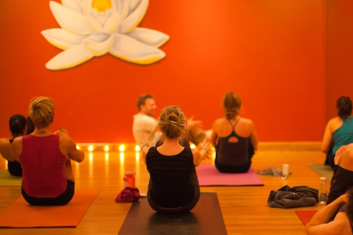 yeah dave yogi