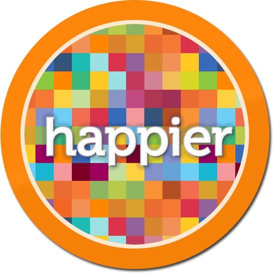 happier living