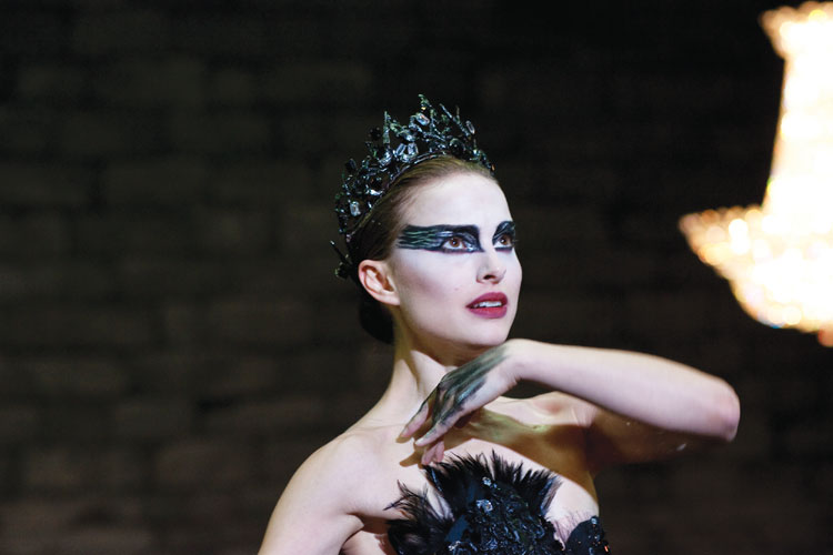 An Analysis of Black Swan — Spaces Quarterly | A Modern Living Guide