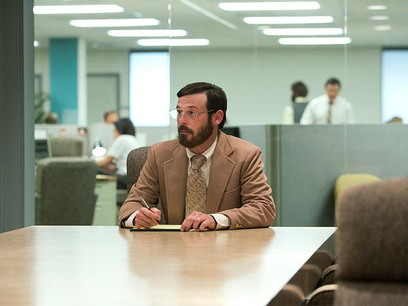 Gordon Clark (Scoot McNairy) / Photo by AMC