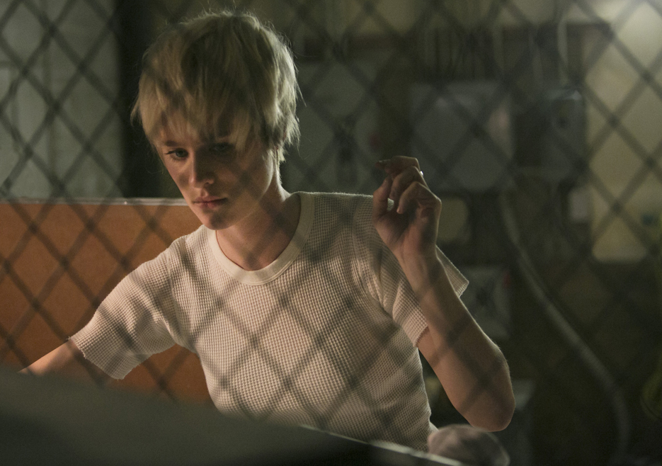 Cameron Howe (Mackenzie Davis) / Photo by Tina Rowden/AMC