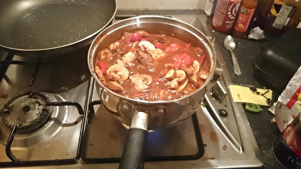 Goulash Recipe