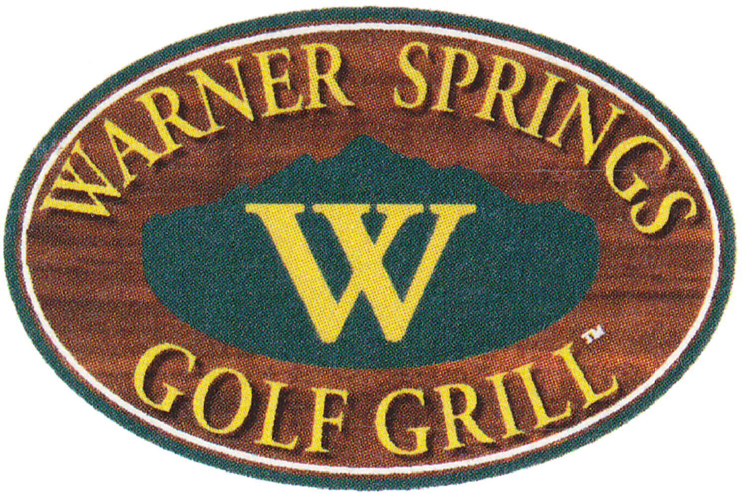 Warner Springs Golf Grill