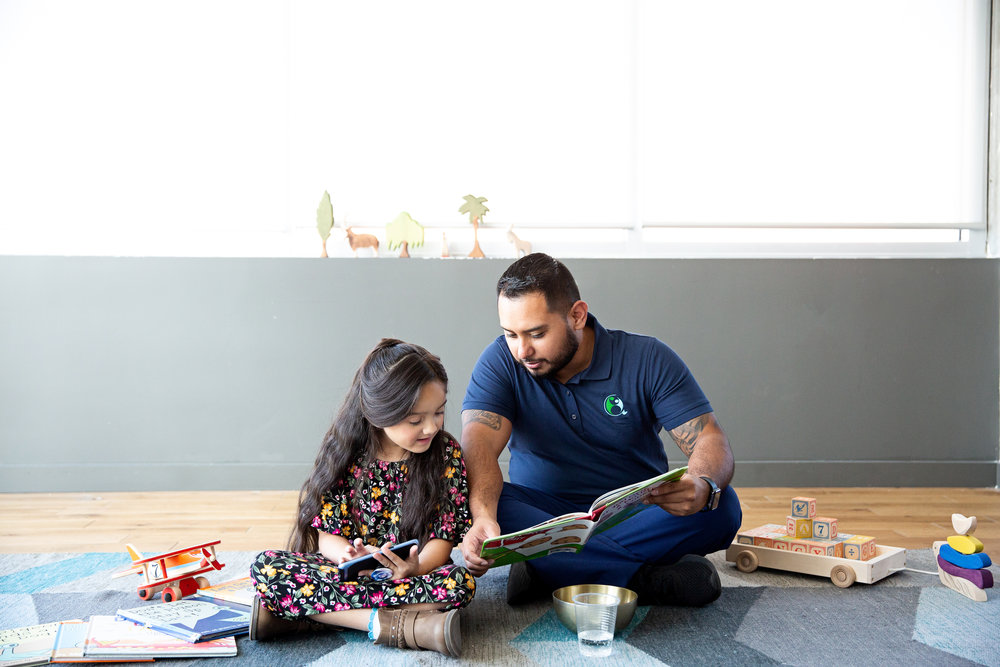 - Based on our assessment of skills and challenging behaviors, treatment is tailored to individual needs. While some children require more attention in some areas than others, we maintain a balanced treatment approach across all levels of a child's development. ABA Therapy allows us to achieve this.