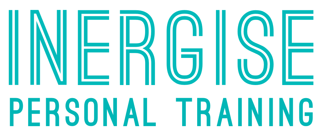 Inergise Training - Personal Training Sussex