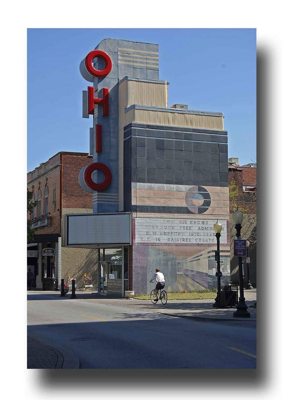 The Ohio Theater