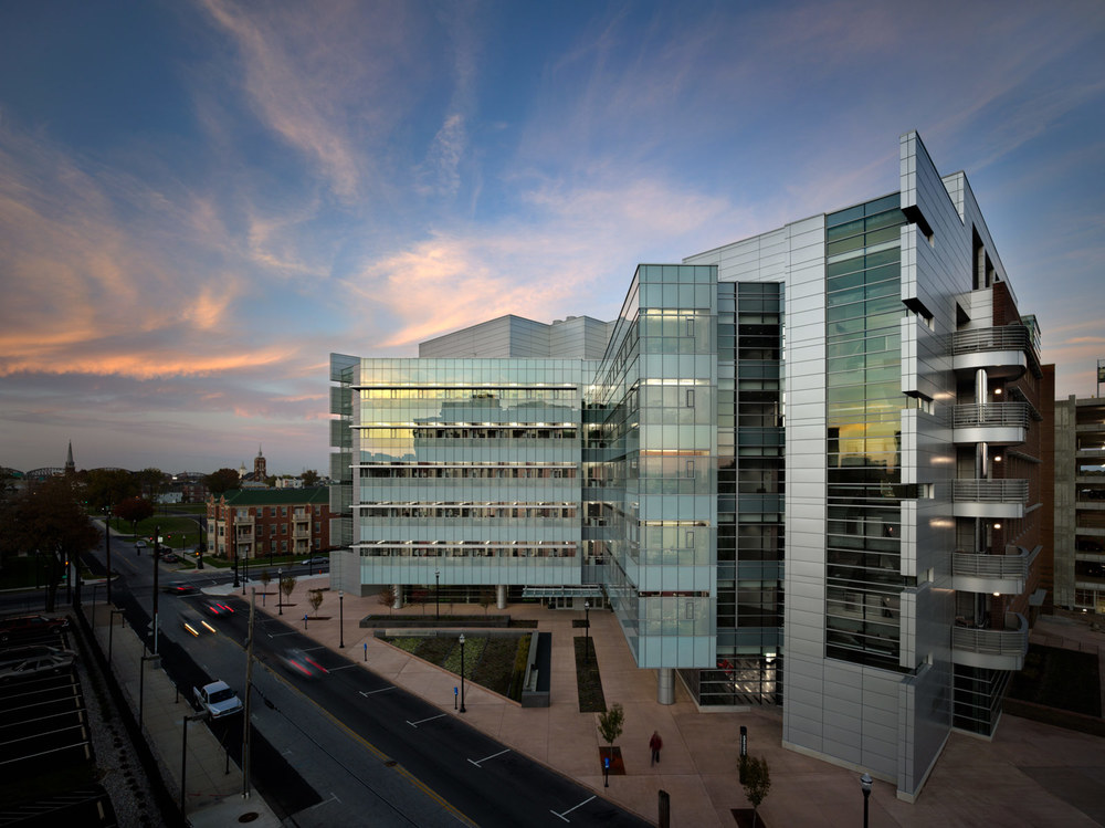 Clinical Translational Research Building