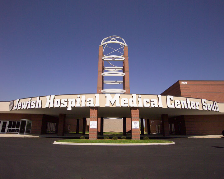 Jewish Hospital Medical Center South